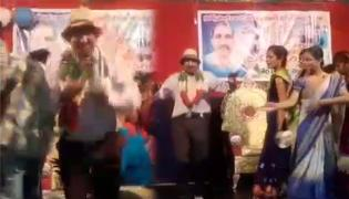 Karvetinagaram DIET College Principal Dance - Sakshi