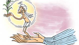 K Ramachandra Murthy Article On AP 2019 Budget - Sakshi