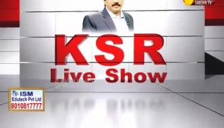 KSR Live Show on 14th July 2019