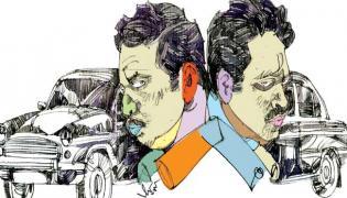 Eduru Addalu Book Review In Sakshi