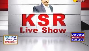 KSR Live Show on 15th July 2019