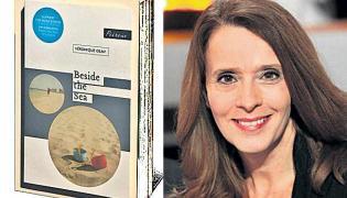 Revanik Olmi The Beside Sea Book Review In Sakshi