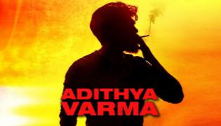 Arjun Reddy Remake Dhruv Vikram's Adithya Varma Shoot Wrapped Up - Sakshi