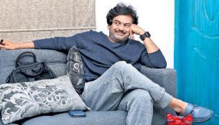 puri jagannadh interview about ismart shankar - Sakshi