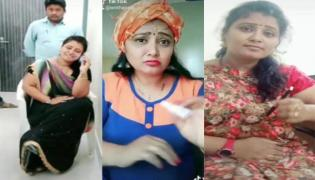 Tik Tok Videos, Khammam Muncipal Employees Not Suspended - Sakshi