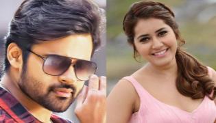 Director Maruthi Next Movie Prathi Roju Pandage - Sakshi