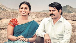 devineni movie rathnakumari roll in dhruvathara - Sakshi