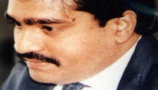 Ahmed Raza is the chief hawala manager of D-Company - Sakshi