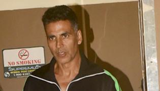 Akshay Kumar Takes New  Challenge to Make Quick Money - Sakshi