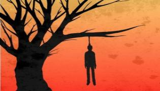 Auto Driver Ends Life After Being Freed On Bail In Guntur District - Sakshi