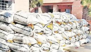 Rajasthan Police Satirical Tweet Over Smack Smugglers - Sakshi