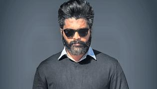 Sharwanand New Look In Upcoming Movie - Sakshi