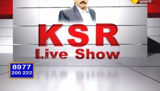 KSR Live Show on Kapu Reservations
