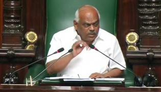 Karnataka Assembly Postponed  For 30 Minutes - Sakshi