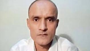 Editorial On Kulbhushan Jadhav Case - Sakshi