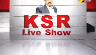 KSR Live Show on 18th July 2019