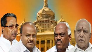 Madabhusi Sridhar Article On Karnataka Politics - Sakshi