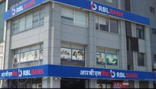 RBL Bank Q1 net profit rises 41percent to 267 crore - Sakshi