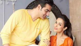Arbaaz Khan Comments On Divorce With Malaika Arora - Sakshi