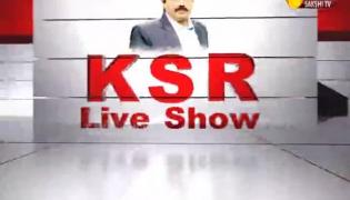 KSR Live Show on 19th July 2019