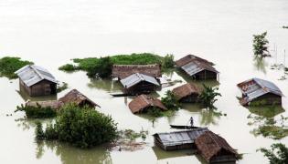 Editorial On Brahmaputra River Floods - Sakshi