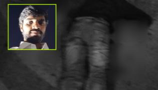 Young Man Brutally Murdered In Nalgonda - Sakshi