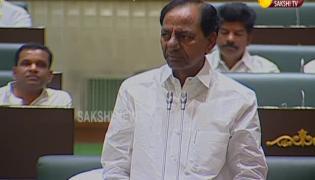 Telangana Assembly Passes Municipalities Bill