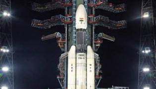 Chandrayaan 2 Countdown Start - Sakshi