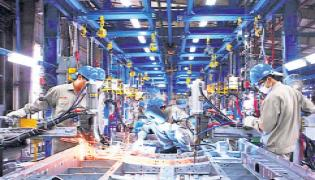 75 percent of jobs in industries are for locals - Sakshi