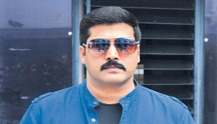 Akash Slaps Legal Action on Puri Jagannadh - Sakshi