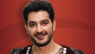 Ali Reza In Bigg Boss 3 Telugu - Sakshi