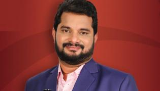 Jaffar As Contestant In Bigg Boss 3 Telugu - Sakshi
