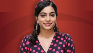 Punarnavi Bhupalam In Bigg Boss 3 Telugu - Sakshi