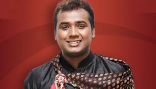 Rahul Sipligunj As Contestant In Bigg Boss 3 Telugu - Sakshi
