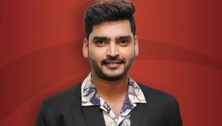 Serial Actor Ravikrishna As Contestant In Bigg Boss 3 Telugu - Sakshi