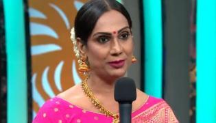 Tamanna Simhadri As Wild Card Entry In Bigg Boss 3 Telugu - Sakshi