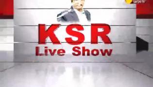 KSR Live Show 5th July 2019