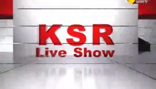 KSR Live Show on 8th July 2019
