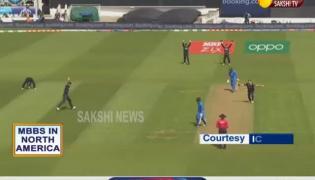 India vs New Zealand, ICC Cricket World Cup 2019