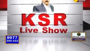 KSR Live Show on Diplomatic outreach