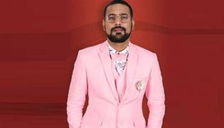 Varun Sandesh And Vithika Sheru In Bigg Boss 3 Telugu - Sakshi