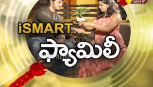 Special Drive on Ismart Family