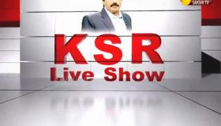 KSR Live Show on TDP Drama