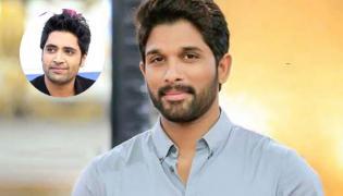 Allu Arjun Comments On EVARU Movie - Sakshi