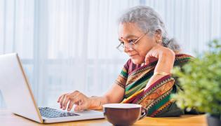 Third Generation Gap Special Story - Sakshi