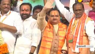BJP Will Sweep Telangana In 2023 Election