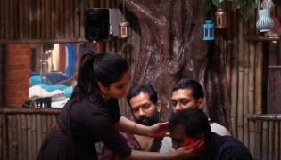 Bigg Boss 3 Telugu Fifth Week Nomination Process - Sakshi