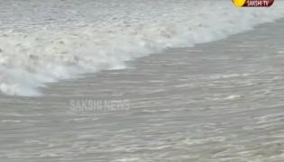 Flood Inflow Slowly Reducing in Krishna River