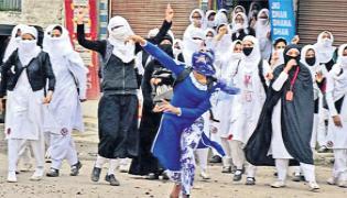 Ummaareddy Venkateswarlu Speakss About Article 370 issue In Kashmir - Sakshi