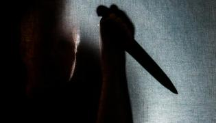 Relative Killed The Family With Old Factions In Madhya Pradesh - Sakshi